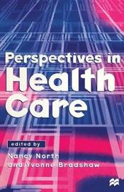 Perspectives in Health Care by Yvonne Bradshaw image