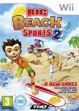 Big Beach Sports 2 for Nintendo Wii