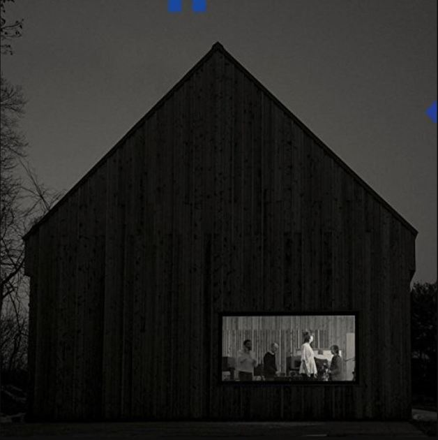 Sleep Well Beast [Limited Edition Blue Vinyl] (2LP) by The National