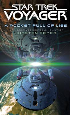 A Pocket Full of Lies by Kirsten Beyer image
