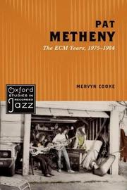 Pat Metheny by Mervyn Cooke