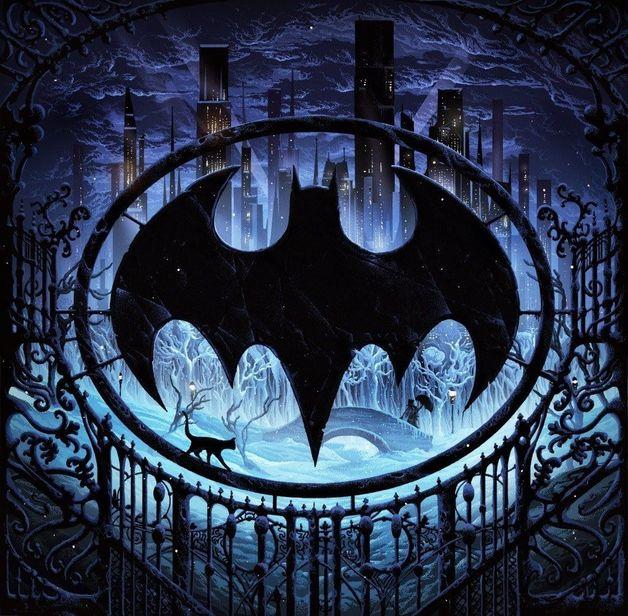 Batman Returns - OST by Danny Elfman