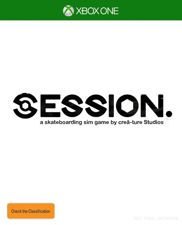 Session for Xbox One