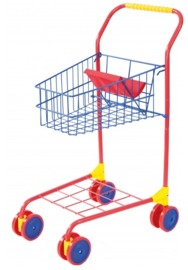 Bayer - Shopping Cart