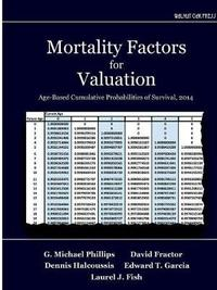 Mortality Factors for Valuation by David Fractor
