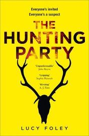 The Hunting Party by Lucy Foley image