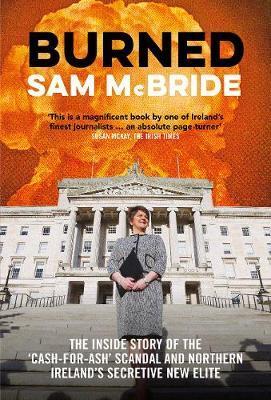 Burned by Sam McBride