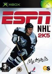 ESPN NHL 2K5 for Xbox