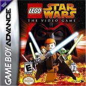 LEGO Star Wars for Game Boy Advance