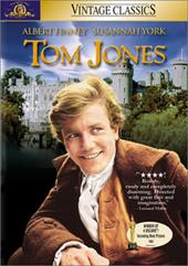 Tom Jones on DVD