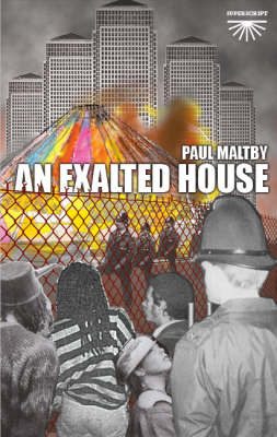An Exalted House by Paul Maltby