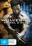 X-Men Origins: Wolverine/The Wolverine - Online Exclusive DVD