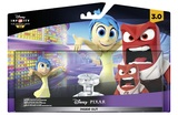 Disney Infinity 3.0: Star Wars Inside Out (Joy/Anger) Playset for