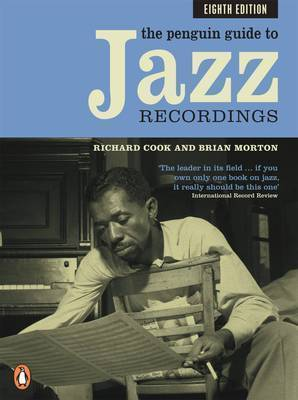 The Penguin Guide to Jazz Recordings by Richard Cook image