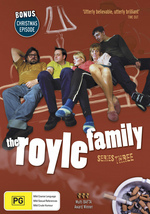 Royle Family, The - Series 3 on DVD