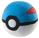 "Pokémon - 5"" Great-Ball Plush"