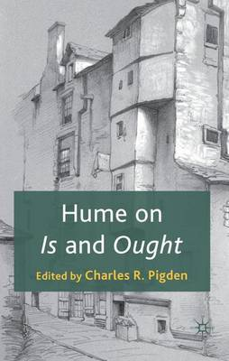 Hume on Is and Ought image
