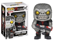 Gears of War - Locust Drone Pop! Vinyl Figure