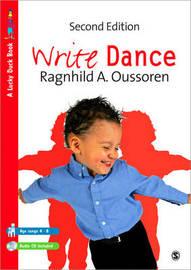 Write Dance by Ragnhild Oussoren image
