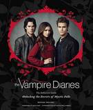 The Vampire Diaries: The Definitive Guide by Michael Mallory