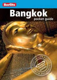 Berlitz Pocket Guides: Bangkok image