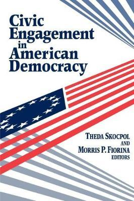 Civic Engagement in American Democracy image