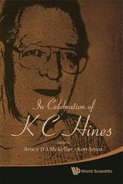 In Celebration Of K C Hines