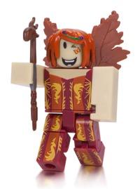 Roblox: Core Figure Pack - Queen of the Treelands