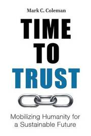 Time to Trust by Mark Coleman