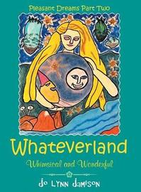 Whateverland by Jo Lynn Jamison image
