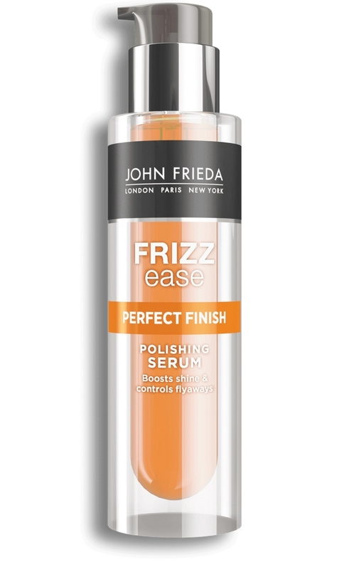 John Frieda Frizz Ease Expert Finish Polishing Serum (50ml)