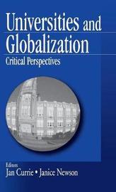 Universities and Globalization