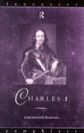 Charles I by Christopher Durston image