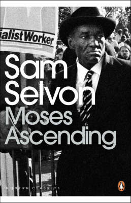 Moses Ascending by Samuel Selvon image