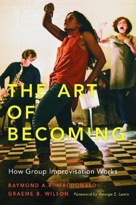 The Art of Becoming by Graeme B. Wilson