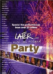 Jools Holland - Later Party on DVD