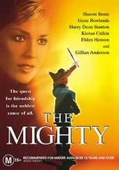 The Mighty on DVD