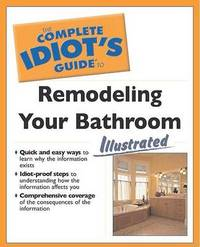 Remodelling Your Bathroom by Dan Ramsey image