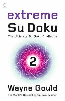 Extreme Su Doku Book 2