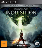 Dragon Age: Inquisition Deluxe Edition for PS3