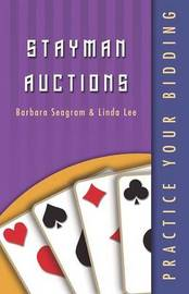 Practice Your Bidding by Barbara Seagram