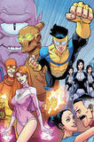 Invincible Ultimate Collection Volume 11: Volume 11 by Robert Kirkman