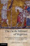 The De Re Militari of Vegetius by Christopher Allmand