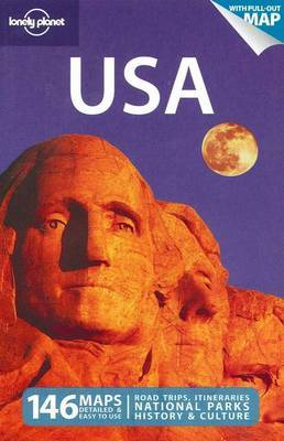 USA by Sara Benson