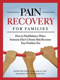 Pain Recovery for Families by Mel Pohl
