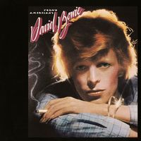 Young Americans 2016 Remastered Version (LP) by David Bowie