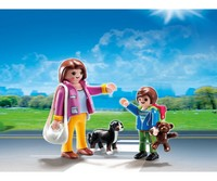 Playmobil: Mother and Child Duo Pack