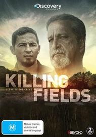 Killing Fields: Scene of the Crime on