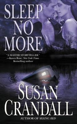 Sleep No More by Susan Crandall image