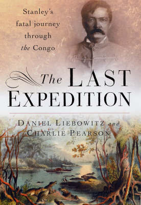The Last Expedition by Daniel Liebowitz image